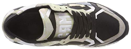 London Eu Running 38 Zapatillas Crime fnHqx11