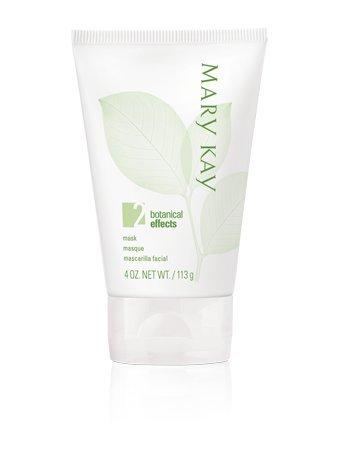 Mary Kay Botanical Effects ~ Formula 2 Normal Skin ~ Set of 4