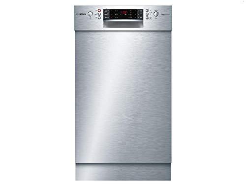 Bosch Serie 6 SPU66TS00E lavavajilla Semi-incorporado 10 ...
