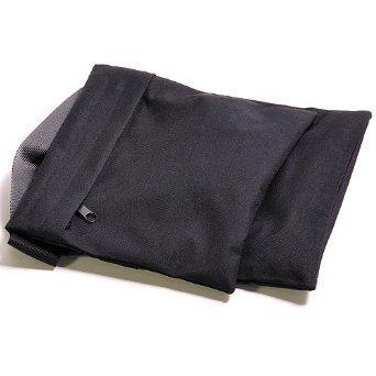 Studiofx Sandbag Sand Bag Saddlebag Design Weight Bags For Photo Video Studio Stand By Kaezi Photography (Yellow - 4 Pack) 5