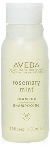 Aveda Rosemary Mint Shampoo - 1 oz Small Travel Size Bottle [30 mL]