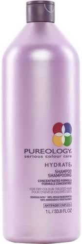 Pureology Hydrate Shampoo, 1 L