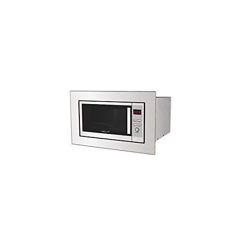 Nevir NVR-6136 MEDGS Integrado - Microondas (Integrado, Microondas ...