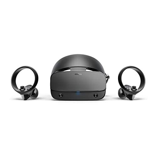 chollos oferta descuentos barato Oculus Rift S PC Powered VR Gaming Headset