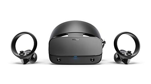 Oculus Rift S PC-Powered VR Gaming Headset from Oculus