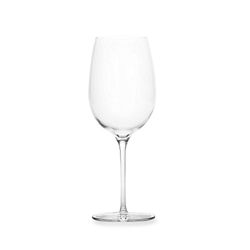Libbey Glass Kentfield 20 oz. Red Wine Balloon Glasses (Set of 8)