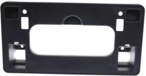honda civic license plate bracket - 7