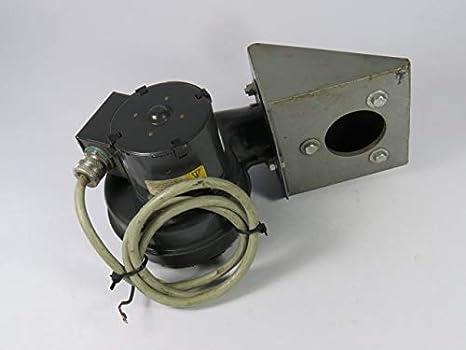 Amazon.com: Dayton soplador 50 CFM 3030rpm 115 Voltios 60/50 ...