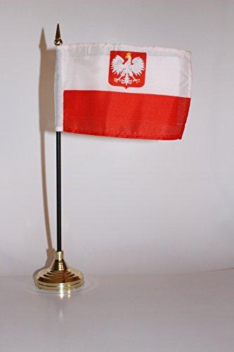 Old Poland Polish Polska with Eagle 4