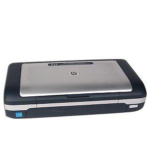 Mobile H470wf Printer Hp Officejet (HP Officejet H470wf Mobile Printer)