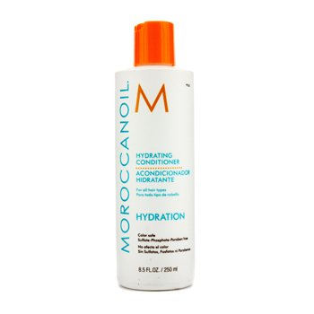 Moroccanoil - Hydrating Conditioner (For All Hair Types) - (Invigorating Hydrating Conditioner)