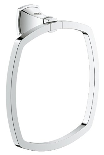 Grandera Towel Ring by GROHE