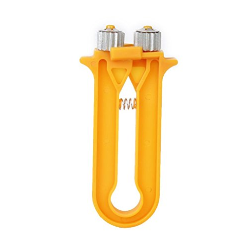 Crimping Frame - Click Down 1 x Beekeeping Hive Frame Wire Cable Tensioner Crimper Crimping Tool