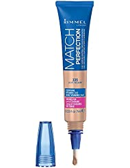 Rimmel Match Perfection 2-in-1 Concealer and Highlighter...