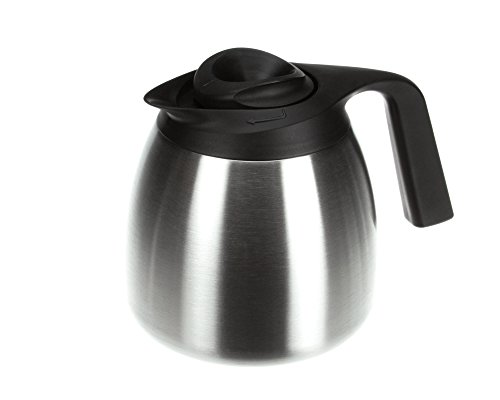 Bunn 51746.0001 Thermalseamless 1.9L Carafe