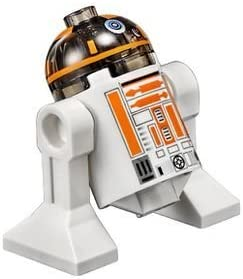 LEGO Accessories: Star Wars R3-A2 Astromech Droid