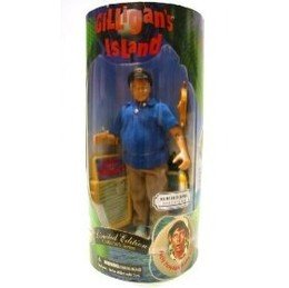 Gilligan's Island Limited Edition SKIPPER Doll