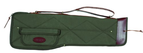 Boyt Harness OD Green Canvas Take-Down Case with Pocket