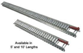 Roller Conveyor Systems - 7