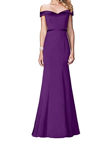 Charmant Abendkleider Festlichkleider Violett Etuikleider Gruen Schulterfrei Damen Elegant Jaeger Abendkleider Lang OZnRr7FO