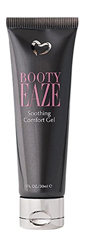 Booty Eaze Soothing Gel, Soothing Gel for Nightime Play by Pure Romance | Unisex |