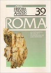 Book La conquista de Italia y la igualdad de los órdenes.
