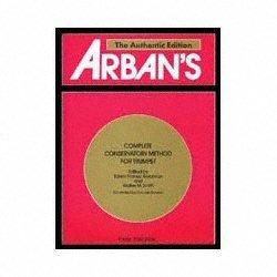 Carl Fischer Arbans Complete Method-Trumpet -