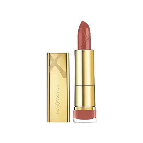 マックスファクターカラーエリキシル口紅焼けキャラメル75 x4 - Max Factor Colour Elixir Lipstick Burnt Caramel 75 (Pack of 4) [並行輸入品] B0722KK5NW