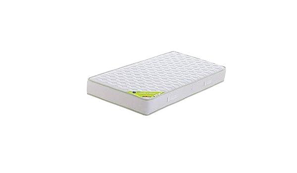 Nuit Calme 140X200 colchón Densidad 35 Kg/m3 - Altura 21 CM - Firme appoyo - ortopédico (140X200): Amazon.es: Hogar