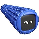 Foam Roller, High Density Foam Roller 5 Year Warranty, Deep Tissue Massage for Muscle and Myofascial Release