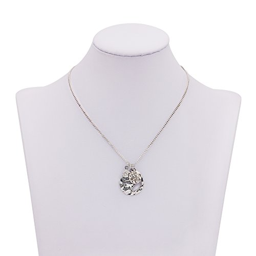 Zealmer Zirconia Handcrafted Necklace Animials product image