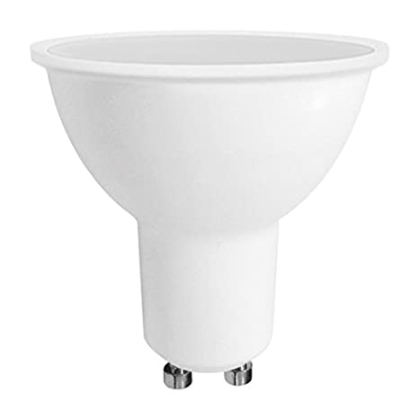 Prilux led basic - Lámpara icon basic 6w 830 gu10 230v: Amazon.es: Bricolaje y herramientas