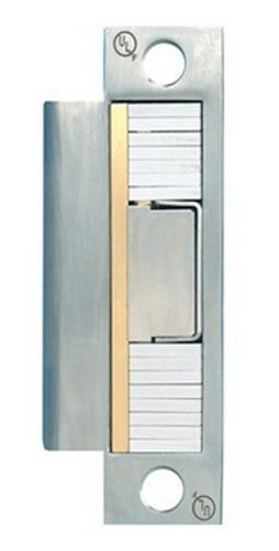 Securitron UnLatch Mortise Electric Strike, - Warehouse Discounters