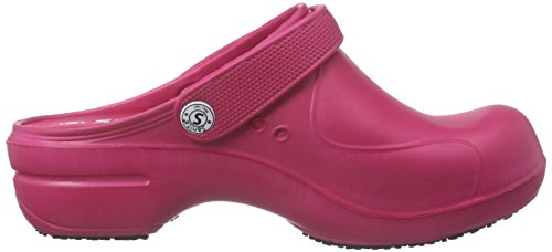Rosa Sanita pink 13 Aero Zoccoli stride Donna n0aS0Iq