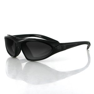 Bobster Road Master Sunglasses (BLACK) ()