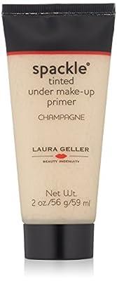 Laura Geller New York Tinted Under Makeup Primer Champagne,2 oz