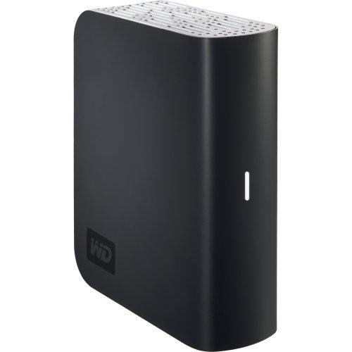Western Digital WDH1U10000AN My Book WDH1U10000AN Hard Drive 1 TB - External - Retail