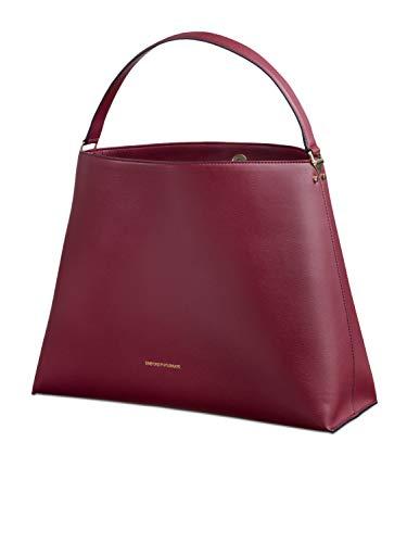 Emporio Hobo Bag Emporio Bordeaux Armani Armani tBwxBz