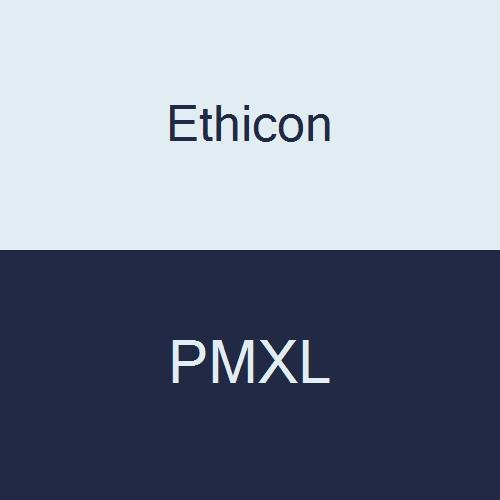 Ethicon PMXL PROLENE Polypropylene Surgical Mesh, Rectangle, 2'' Width x 12'' Length (Pack of 6)