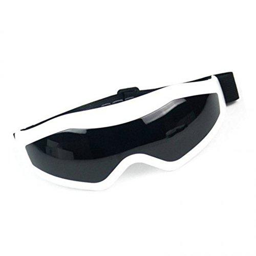 Enshey Electric Eye Massager Magnetic - Vibration Massage Eyes Eye Protection Relaxation Instrument by Enshey (Image #2)