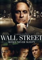 New Twentieth Century Fox Wall Street Money Never Sleeps Product Type Dvd Drama Motion Picture Video