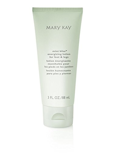 Mary Kay Mint Bliss Energizing Lotion for Feet and - Energizing Treatment