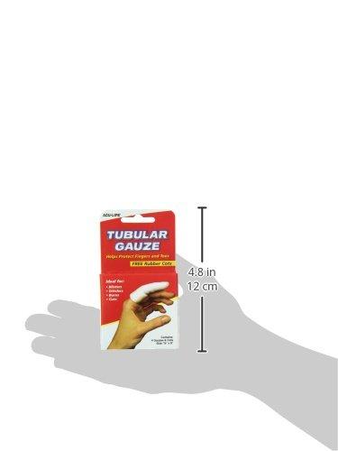 Acu-Life Tubular Gauze with Finger Cots 79573104361   eBay