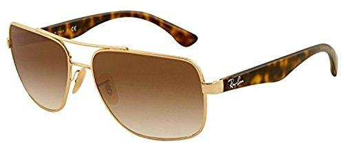 4e6a4b3922 Ray-Ban RB 3483 Sunglasses   HDO Cleaning Carekit Bundle