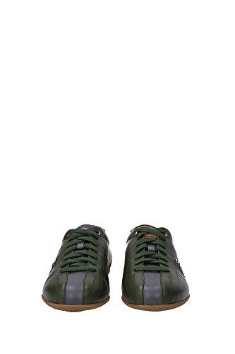 Bally Sneakers Mannen - (haido2396198856) Eu Groen