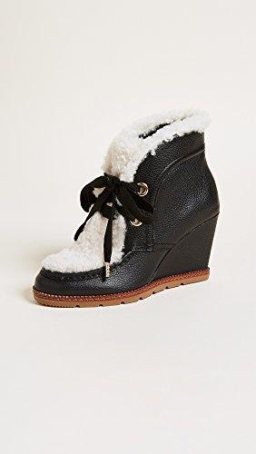 Boot Black Kate Sandy Spade Women's Fashion xwqH7g6I