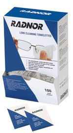 (Radnor Towelettes Lens Cleaning 5