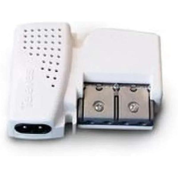 Televés 560601 Amplificador vivienda: Amazon.es: Bricolaje y ...