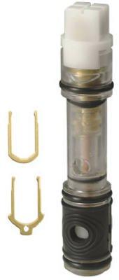 Brass Craft Service Parts SL1402X Moen Plastic Single-Lever Cartridge by BrassCraft