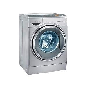 IFB 8.5 Kg Fully-Automatic Washing Machine (Senator Smart Touch SX, Silver)